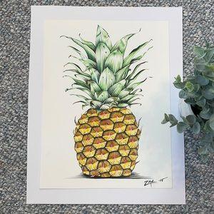 ⭐️Host Pick⭐️ Pineapple by zjsstudios on Instagram